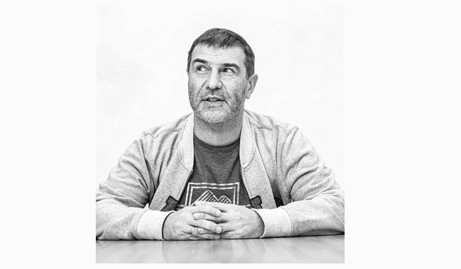 Меня ощущали чуть ли не классиком - Новости Калининграда