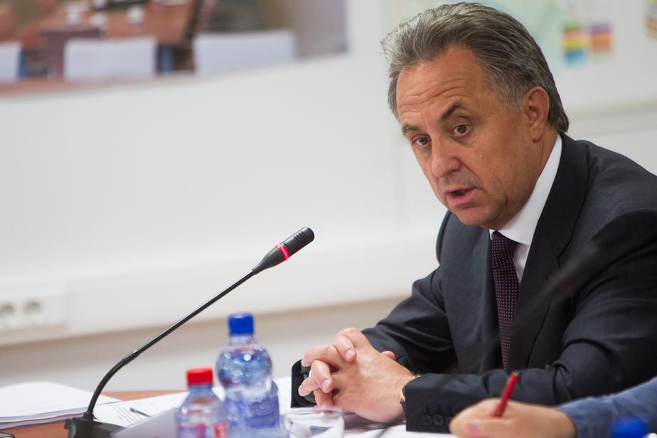Мутко попросил IAAF допустить Исинбаеву, Шубенкова и Кучину до Олимпиады в Рио - Новости Калининграда