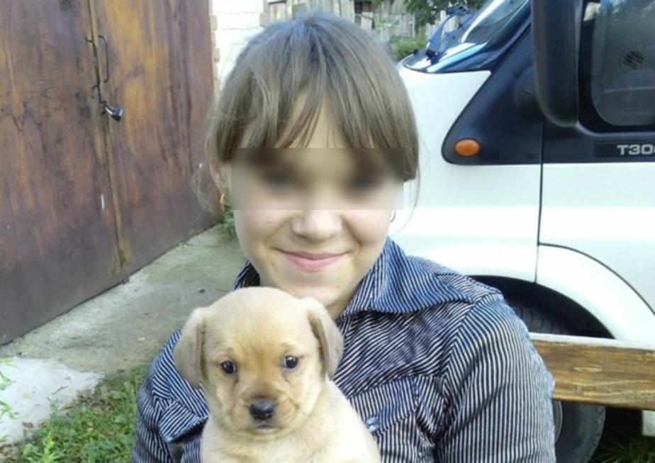 В Калининграде пропавшую 15-летнюю школьницу нашли мертвой под слоем земли и камней - Новости Калининграда