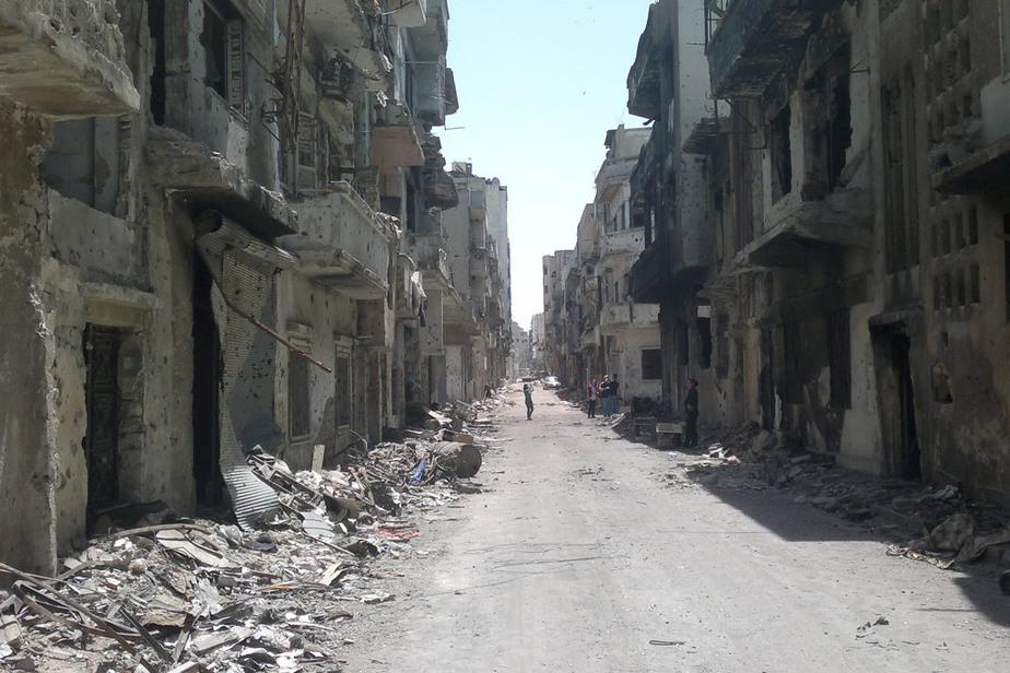 Сирийские повстанцы: Россия рискует получить новый Афганистан  - Новости Калининграда