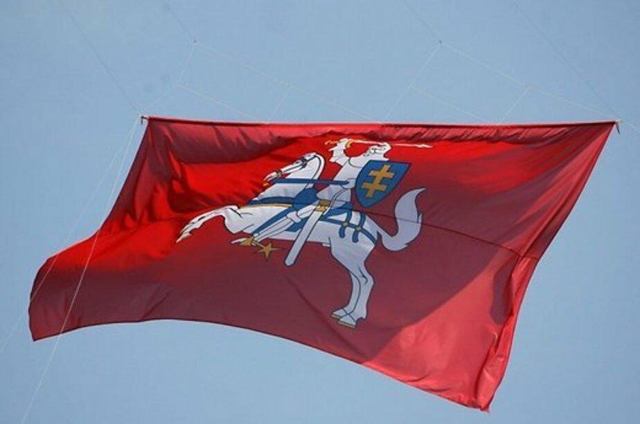 В Литве отмечают День Государства - Новости Калининграда
