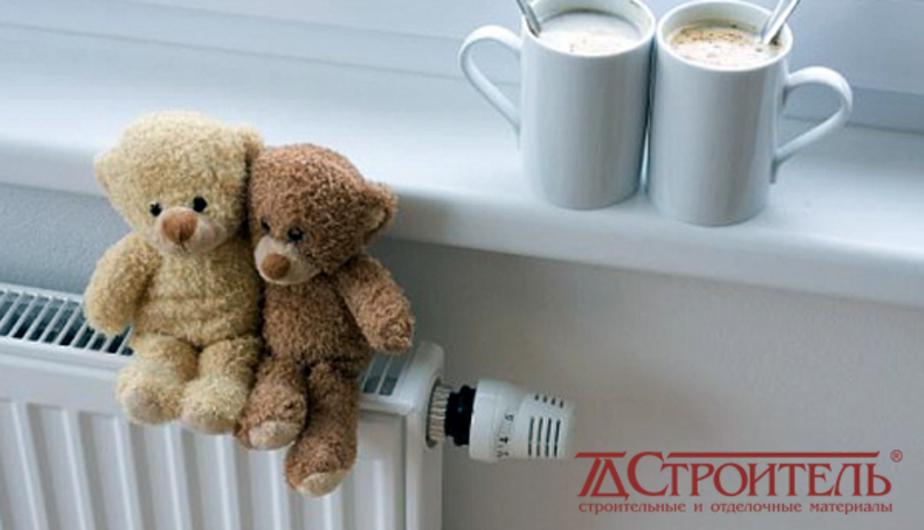 Какой радиатор отопления выбрать: чугунный, стальной, алюминиевый или биметаллический? - Новости Калининграда
