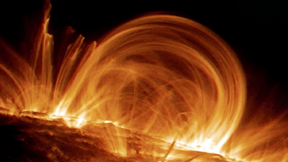 В середине недели ожидается магнитная буря - Новости Калининграда