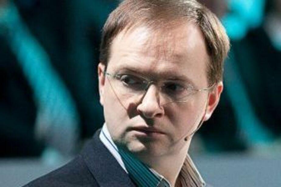Продюсер польского телеканала извинился перед министром культуры РФ за поведение журналистки