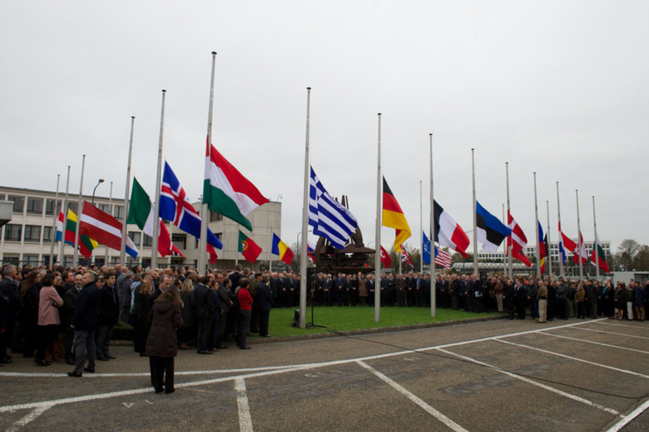 Литва и ещё 6 стран готовят 10-тысячное войско на случай кризисных ситуаций