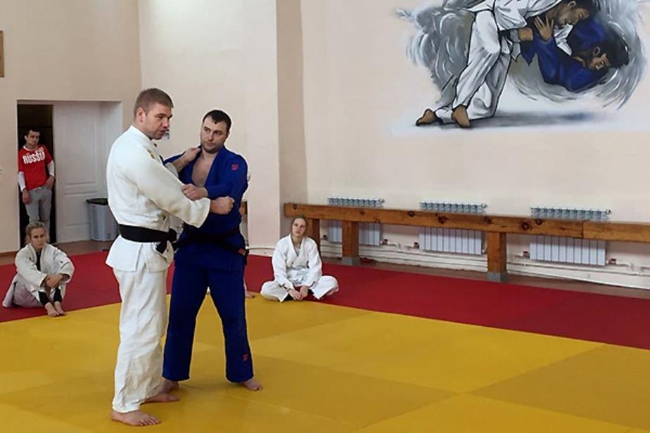 Калининградец выиграл Всероссийский мастерский турнир по дзюдо - Новости Калининграда