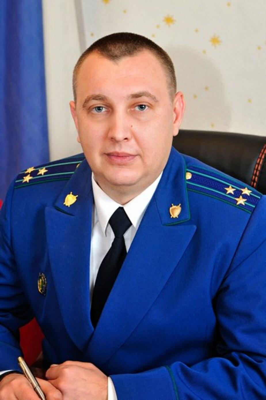 В Багратионовском районе сменился прокурор - Новости Калининграда