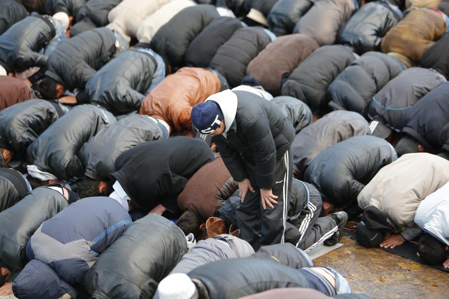 Калининградские мусульмане отмечают праздник Ураза-байрам  - Новости Калининграда