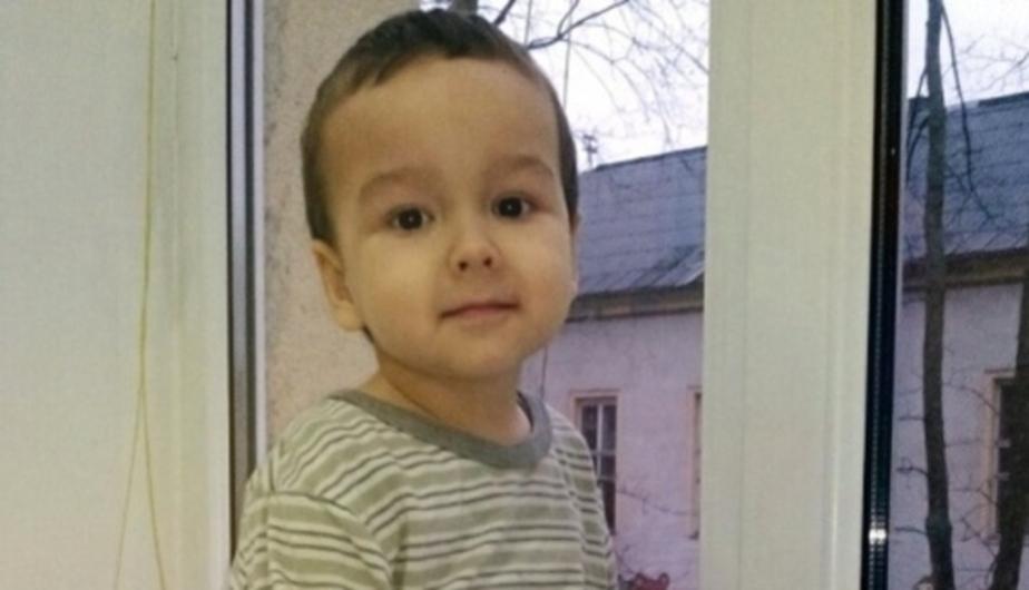 Больному лейкозом трёхлетнему Максиму за день собрали нужную для лечения сумму   - Новости Калининграда