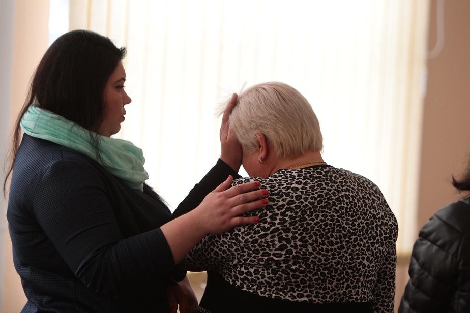 Суд закончил следствие по делу Кривченко, матери погибших не имеют претензий - Новости Калининграда