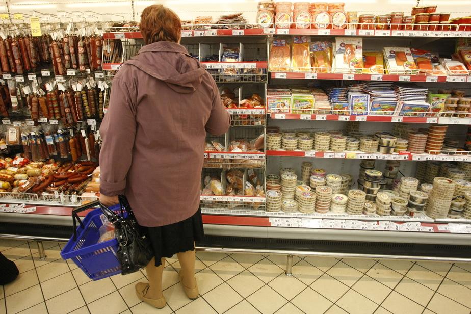 Россия запретила импорт украинских продуктов - Новости Калининграда