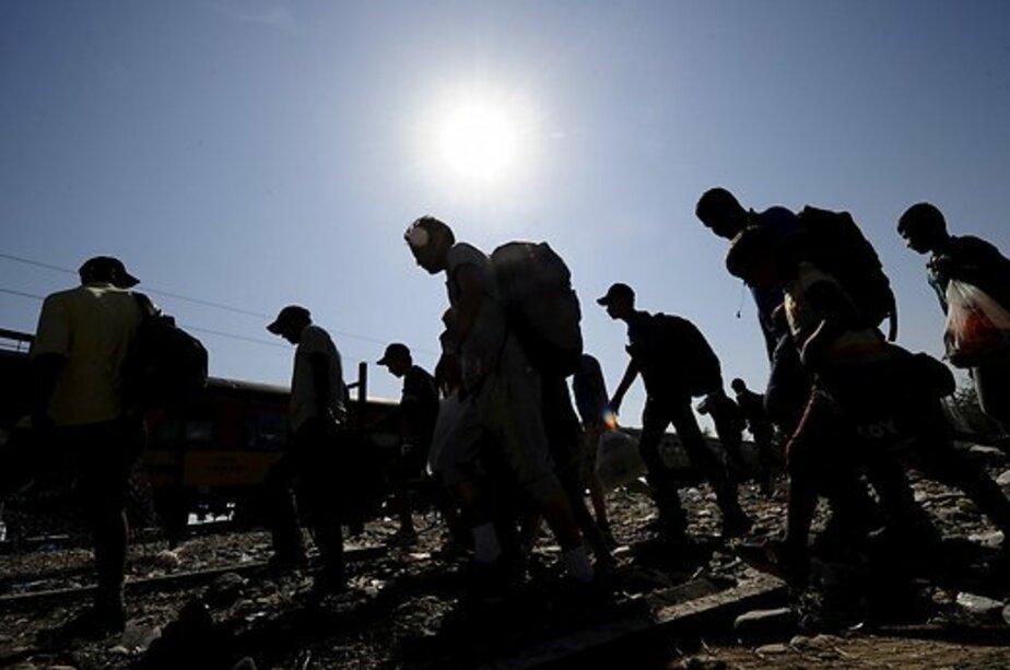 Нобелевский лауреат предрёк Евросоюзу проблемы из-за беженцев