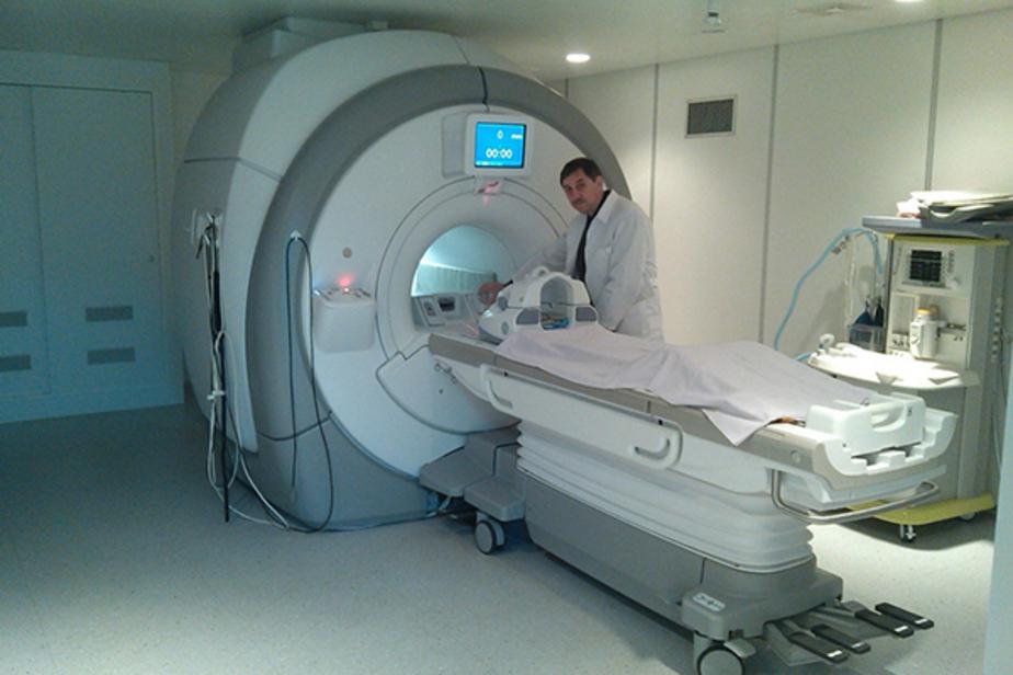 В Детской областной больнице запустили не работавший почти десять месяцев аппарат МРТ - Новости Калининграда