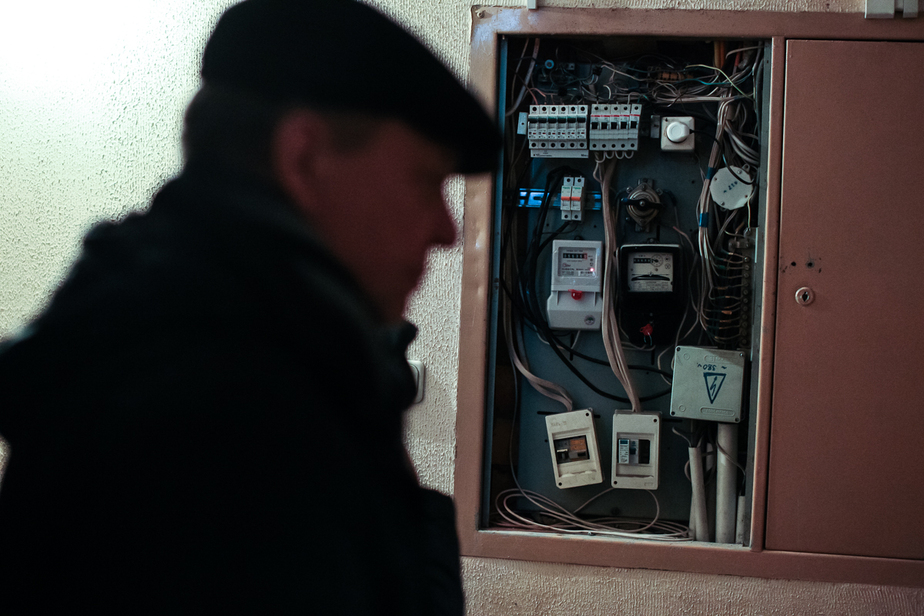 Должники в Центральном районе отключены от электричества и газоснабжения - Новости Калининграда