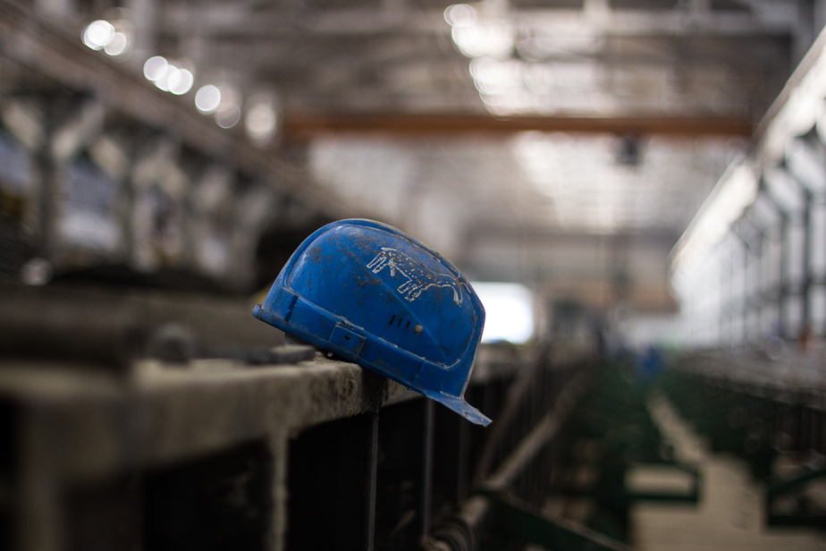 В Калининградской области оштрафовано и закрыто на 60 суток турецкое предприятие