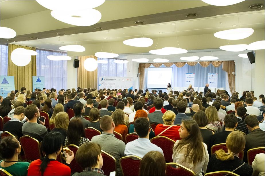 """3 декабря в Калининграде пройдет молодежный бизнес-форум """"Ты предприниматель"""""""