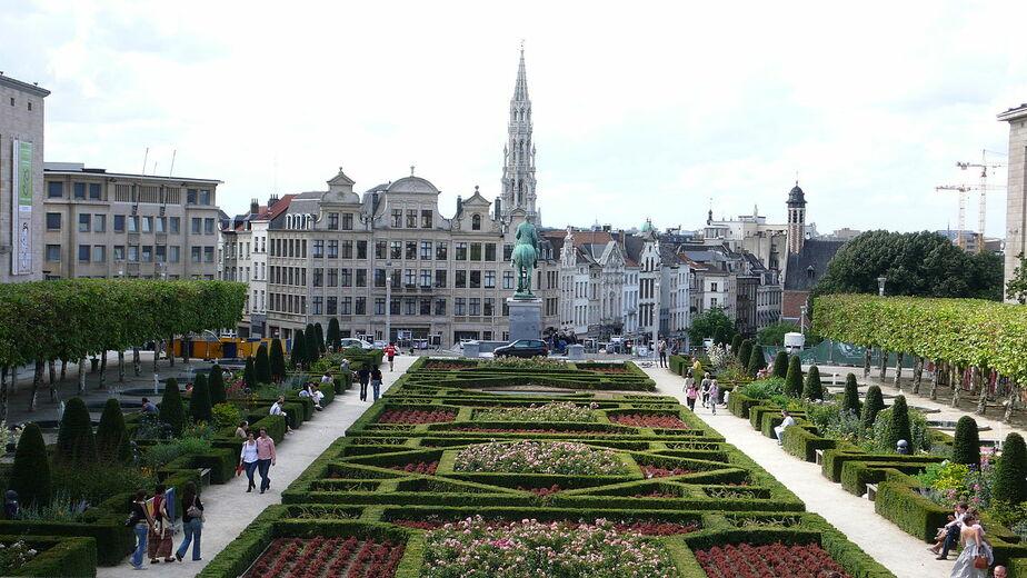 В Брюсселе при задержании предполагаемого террориста произошёл взрыв - Новости Калининграда