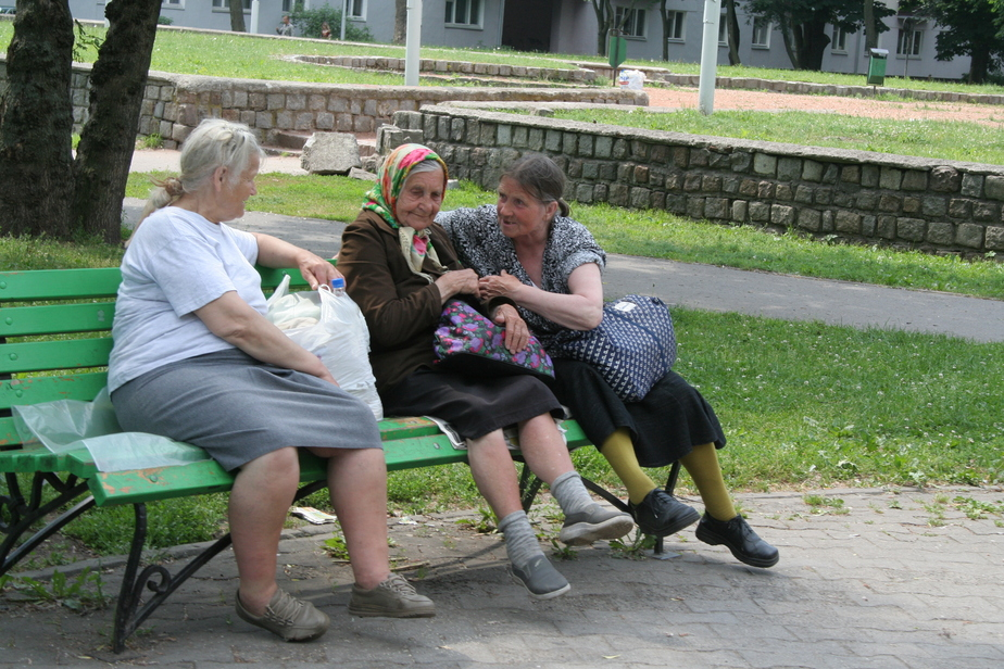 Калининградские пенсионеры получили выплаты по программе софинансирования   - Новости Калининграда