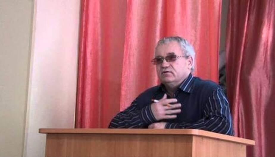 Калининградский депутат: У нас строится так много жилья, что его не успевают продавать - Новости Калининграда