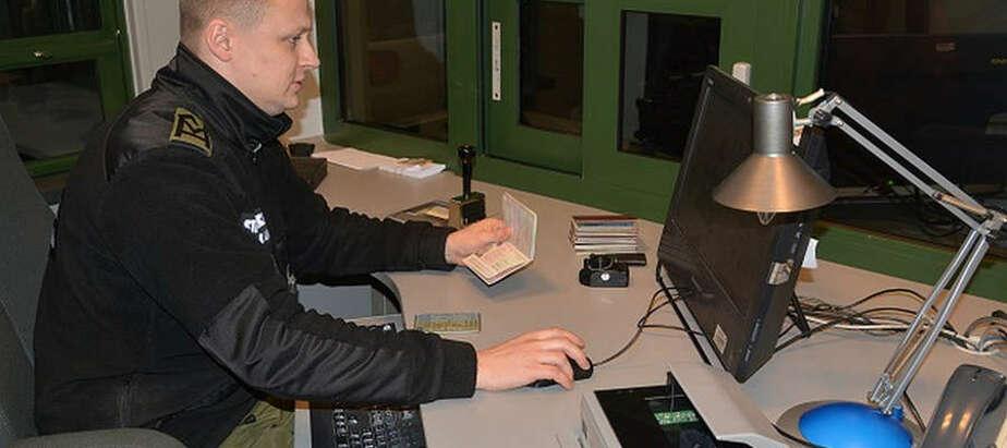 Калининградец сделал молдавский паспорт, чтобы незаконно пересечь границу  - Новости Калининграда