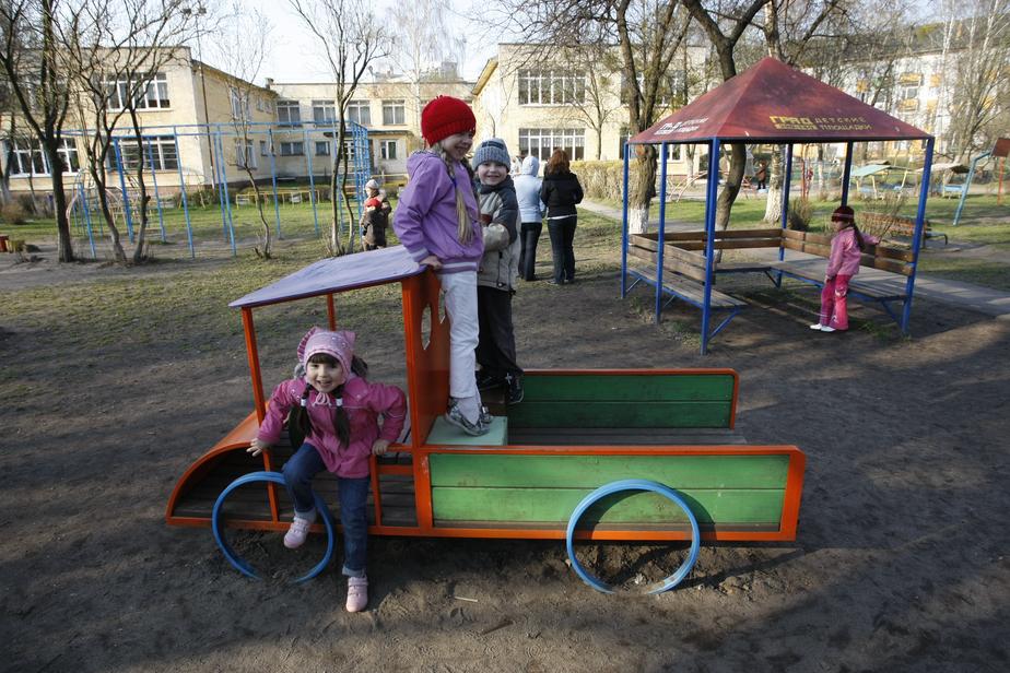 Калининградское правительство установит максимальную плату за детсад - Новости Калининграда