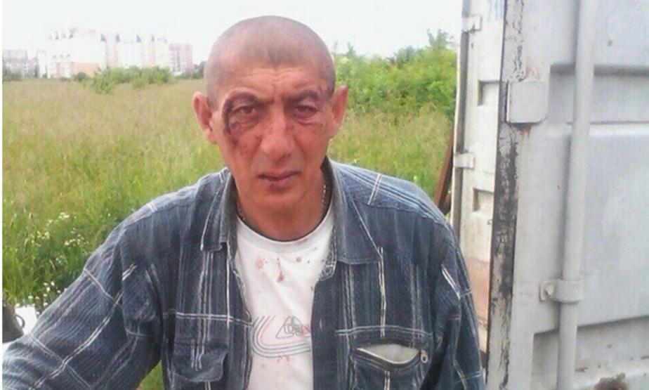 В Калининграде разыскивают подозреваемого в поджоге бытовки - Новости Калининграда