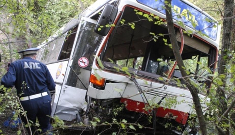 """Компания """"ПАП-4"""" пыталась обжаловать компенсации пассажирам упавшего автобуса - Новости Калининграда"""