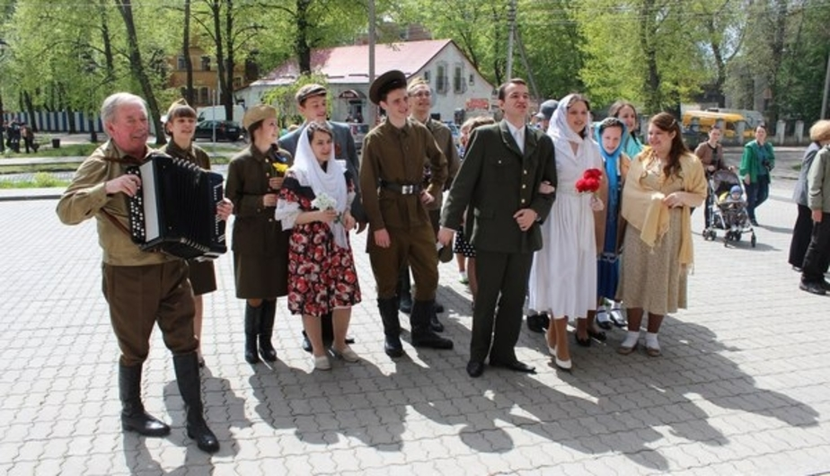 День семьи 8 июля хотят сделать выходным - Новости Калининграда