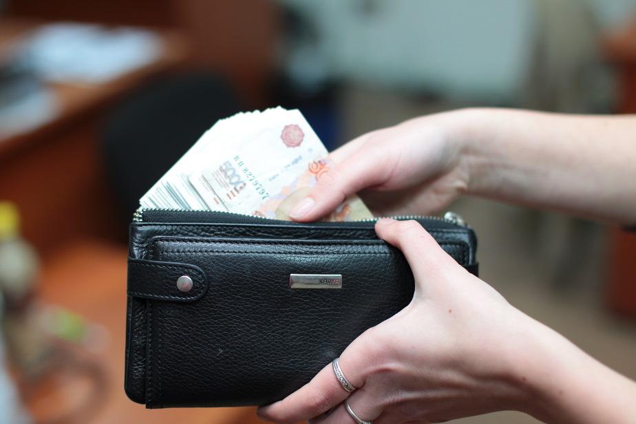 Минэкономики: через 5 лет средняя зарплата в Калининградской области вырастет в 1,5 раза - Новости Калининграда