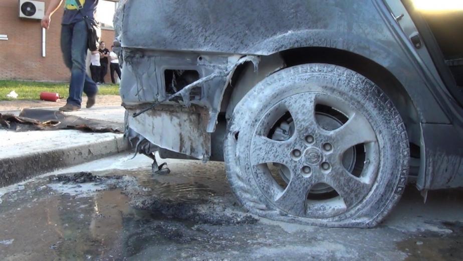 Количество автоподжогов в Калининградской области за год снизилось на 44% - Новости Калининграда