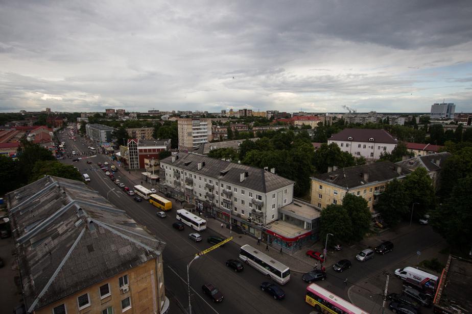 Администрация Калининграда продаёт десятки зданий и ТЭЦ, чтобы пополнить бюджет