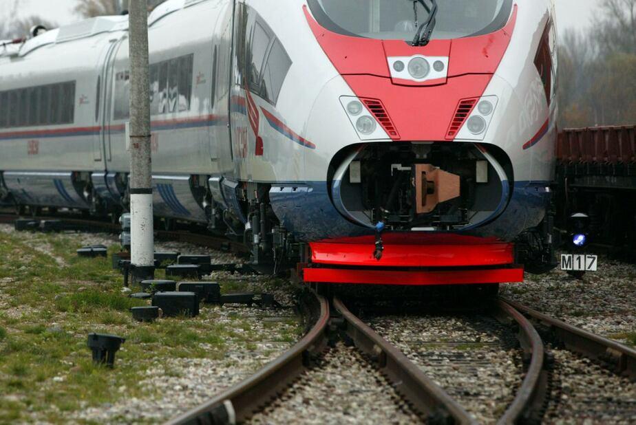 Штраф за безбилетный проезд в пригородных поездах поднят до 900 рублей - Новости Калининграда