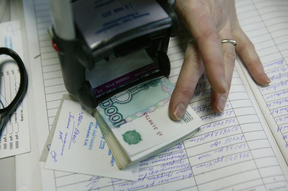 Достать заначку и не брать кредиты: как спланировать в кризис семейный бюджет - Новости Калининграда
