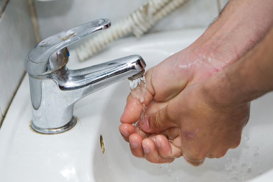 В Калининграде нет горячей воды в Ленинградском и Центральном районах - Новости Калининграда