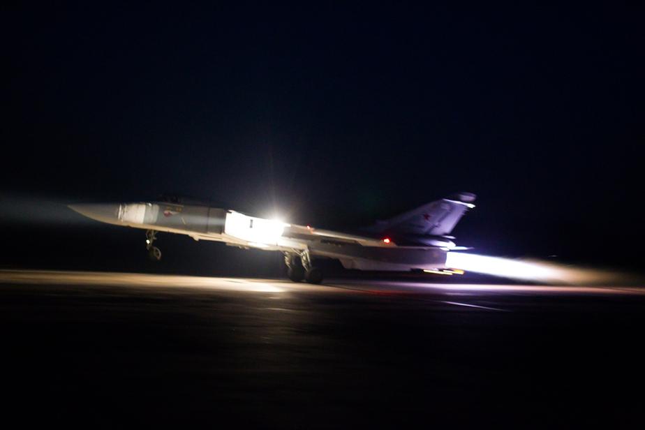 Самолеты РФ в четверг совершили 8 вылетов по 5 объектам ИГ в Сирии - Новости Калининграда