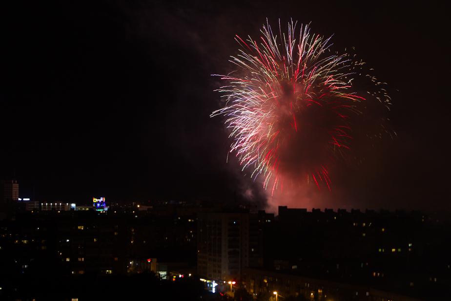 В Калининграде 23 февраля дадут 30-залповый салют - Новости Калининграда