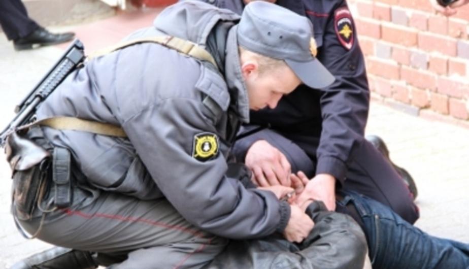 В Калининграде задержали мошенника, находящегося в федеральном розыске - Новости Калининграда