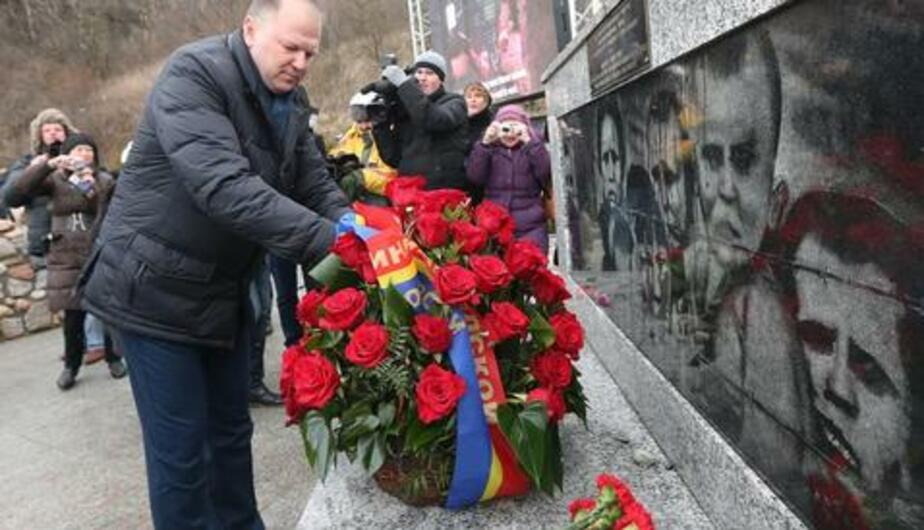 """В Калининградской области в память о жертвах Холокоста пройдет """"Марш жизни"""""""