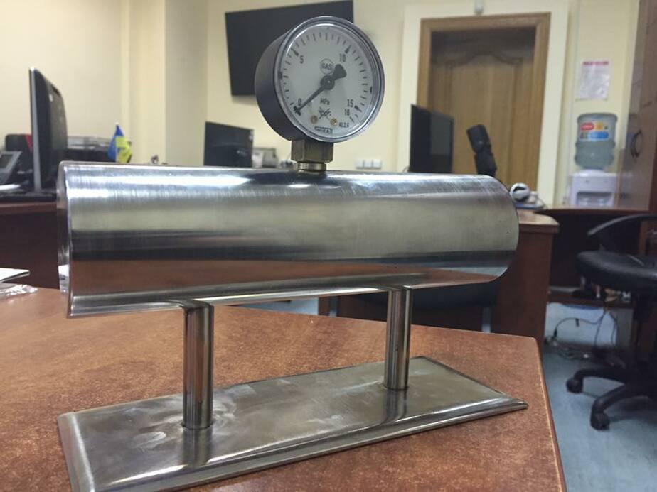 На Украине продадут с аукциона последние полкубометра российского газа - Новости Калининграда