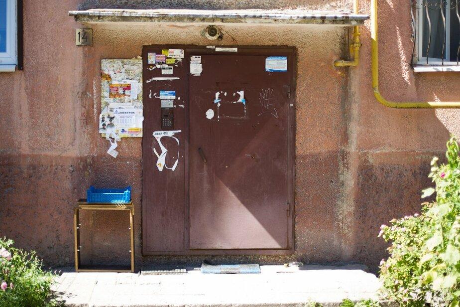 Калининградские воры ограбили квартиру с муляжом пистолета и гвоздодёром  - Новости Калининграда