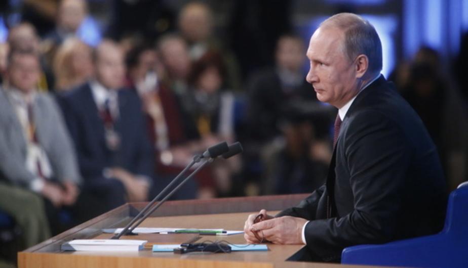 Президент России рассказал о своих методах лечения  - Новости Калининграда