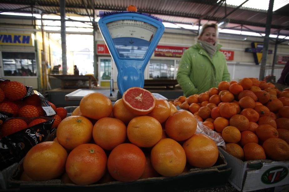 Россельхознадзор предупреждает о возможной фальсификации продуктов из Турции - Новости Калининграда