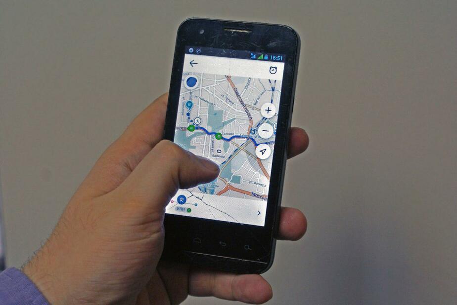 Будильник не прозвонил: Клопс.Ru проверил работу приложения Яндекс.Транспорт  - Новости Калининграда