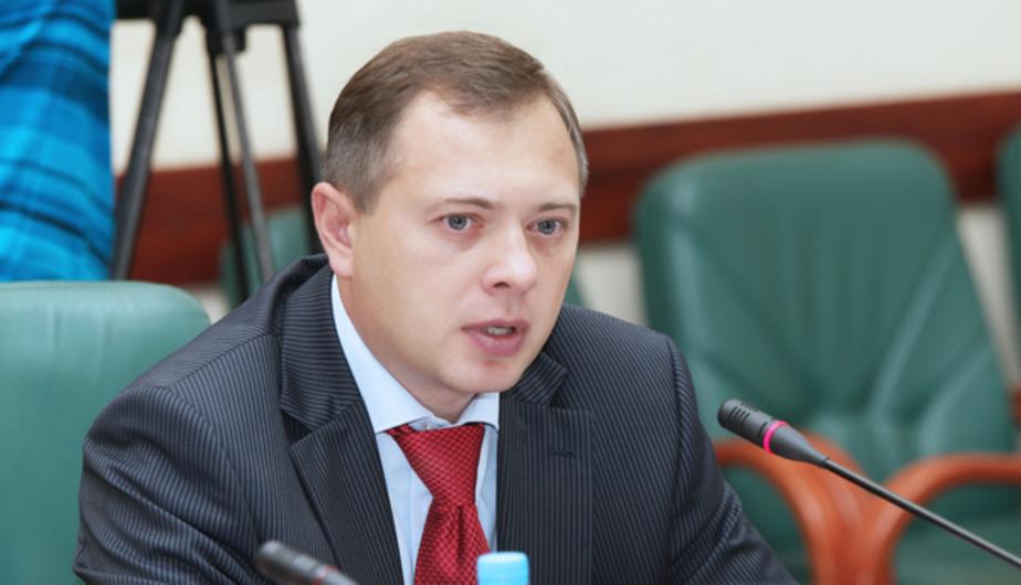 Экс-министр Зарудный назначен руководителем калининградского Росрыболовства - Новости Калининграда