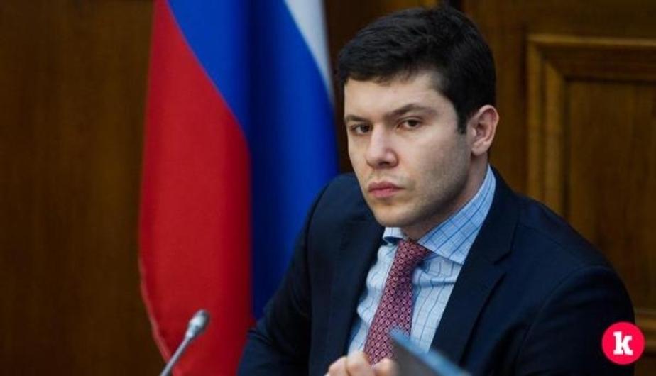 Алиханов о жизни в Калининграде: Страшно должно быть не нам, а НАТО  - Новости Калининграда