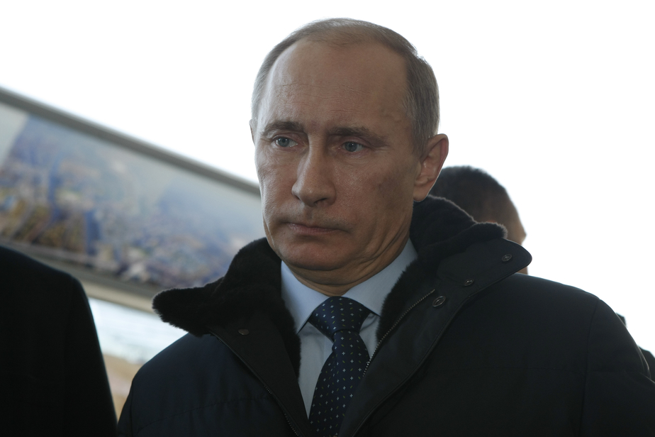 Песков рассказал, где Путин проведёт новогоднюю ночь - Новости Калининграда