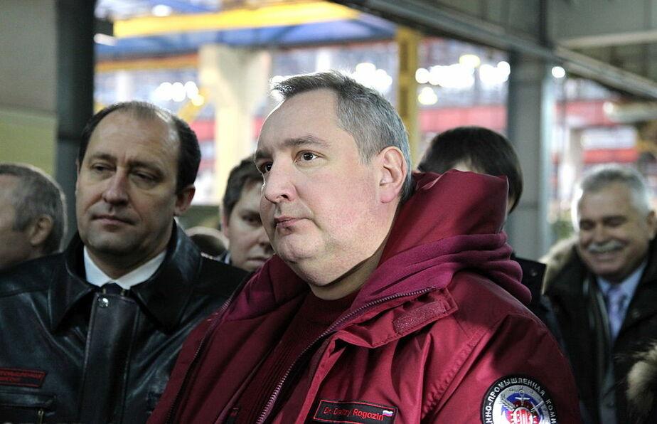 """""""Бальзам на душу"""": Рогозин прокомментировал статью в New York Times о военной мощи России  - Новости Калининграда"""