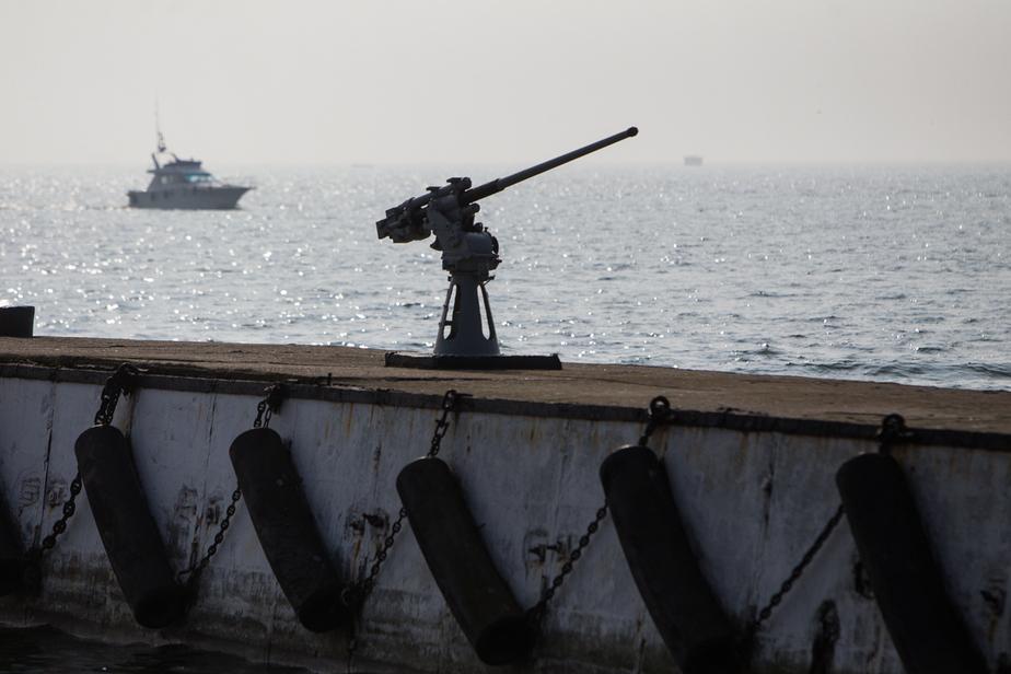 Корабль Балтфлота вернулся в Балтийск после шестимесячного похода  - Новости Калининграда