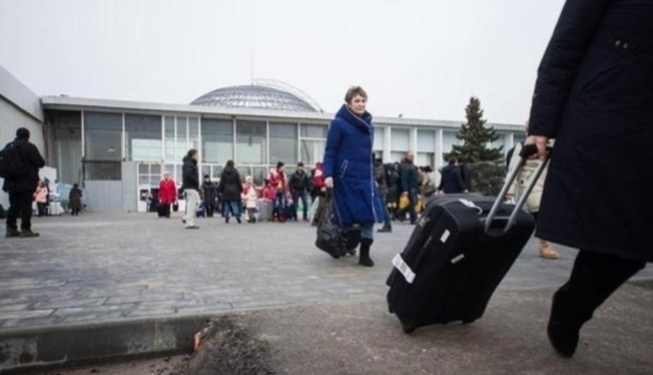 Гендиректор Храброво о задержке выдачи багажа после ЧП: Планировали развезти пассажирам на дом - Новости Калининграда