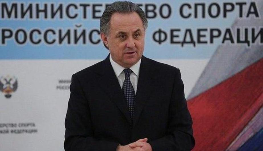 WADA: Мутко причастен к махинациям с допинг-пробами - Новости Калининграда